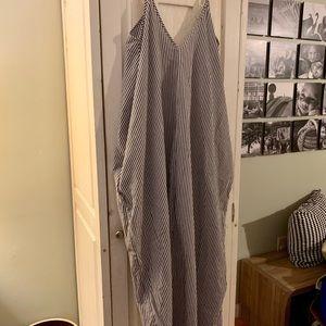 NWT Elan Maxi Dress, Cotton